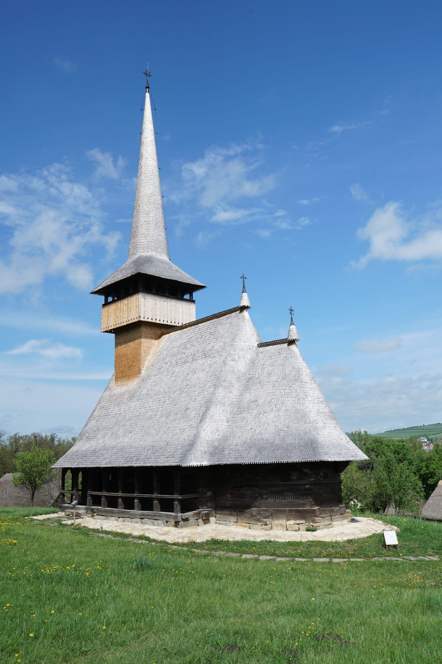 The Church of Horea – a heritage for the future